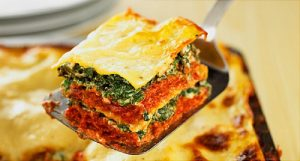 Comfort Food Family Recipe Makeovers