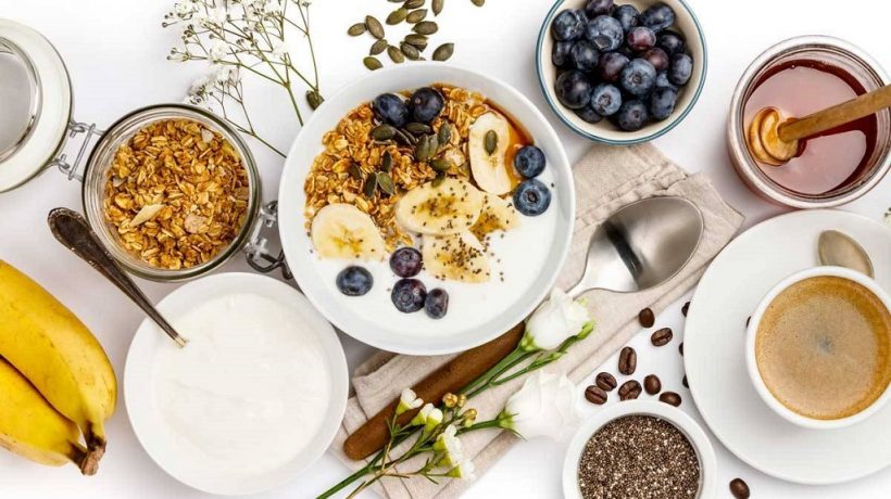 Quick and Easy Healthy Breakfasts for Your Busiest Mornings