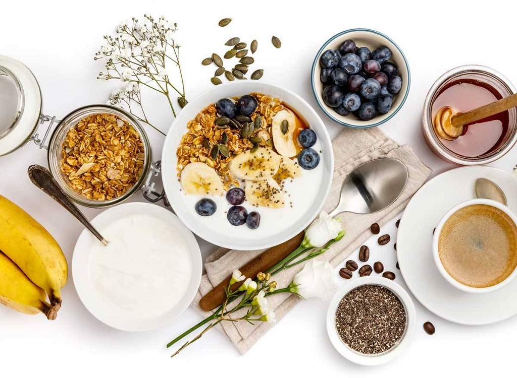 Easy Healthy Breakfasts for Your Busiest Mornings