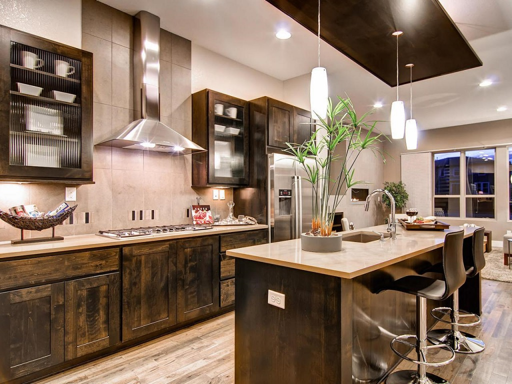 Best Kitchen Décor Ideas