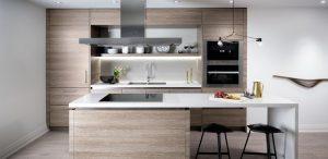 Range hoods into your Kitchen Design