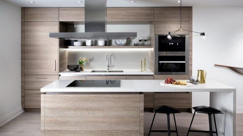 Incorporating Island Range hoods into your Kitchen Design