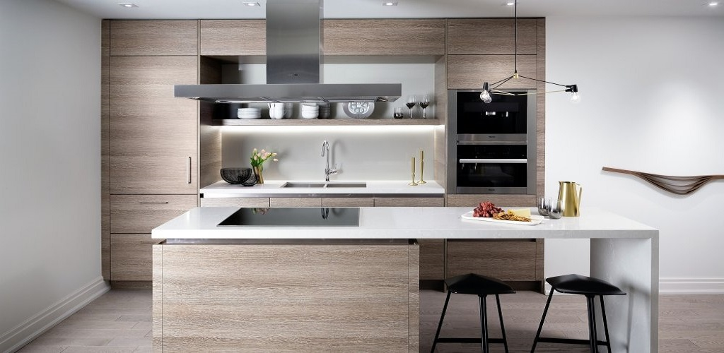 Range hoods into your Kitchen Design