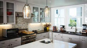 upgrades kitchen