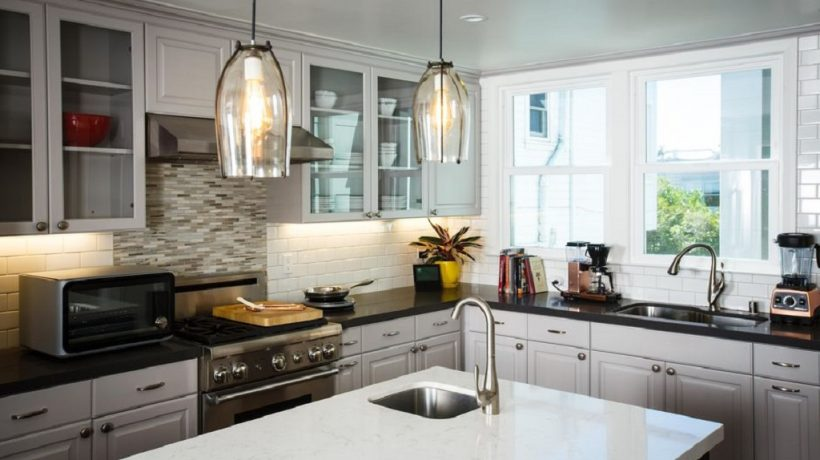 Easy and inexpensive upgrades to your kitchen