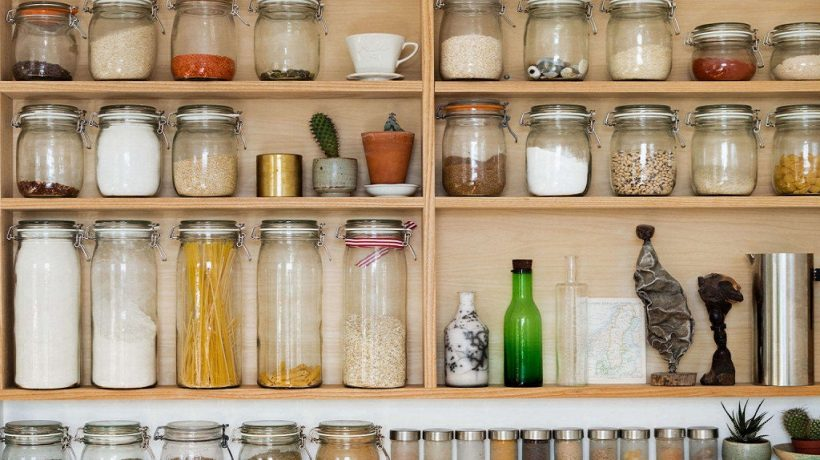10 tips for organizing a small kitchen