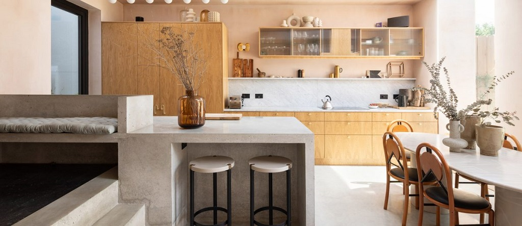 when renovating your kitchen