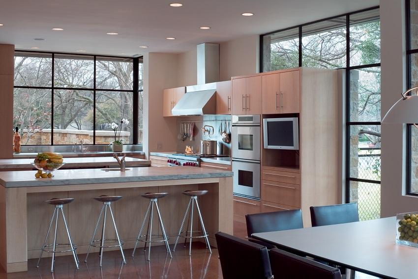 top modern kitchens design
